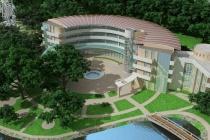 Строительство турбазы с сетью ресторанов и гостиниц в Липецкой области откладывается из-за отсутствия инвестора