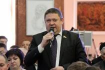 Вице-спикер Липецкого облсовета может стать главой Добровского района