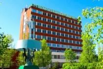 «Нефтегазконтроль» запустила предприятие на бывшей площадке «Грязинского культиваторного завода»