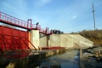 «Спецфундаменттяжстрой» модернизировал ГТС в Чаплыгинском районе за 4,5 млн. рублей