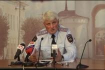 Бывшего главу Владимирской полиции, ранее работавшего в Липецке, уличили в хищении телевизоров