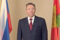 После 20-летнего правления Липецкой областью губернатор Олег Королёв объявил о своей отставке