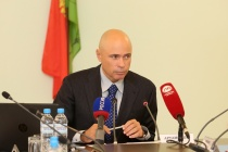 Игорь Артамонов намерен приобщить мэра Липецка к здоровому образу жизни и решению проблем благоустройства