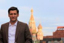 На встречу с известным оппозиционером Дмитрием Гудковым в Липецке зарегистрировался Игорь Артамонов