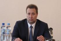 Нового главного налоговика Липецкой области нашли в Москве