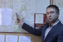 Халимончук пришёл голосовать на позитиве