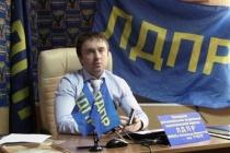 Липецким «соколам Жириновского» предстоит борьба за власть после ухода их лидера