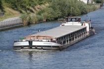 Липецкие власти планируют сделать реку Дон судоходной