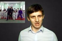 Липецкий депутат указал губернатору Игорю Артамонову на неуважение к юным спортсменам