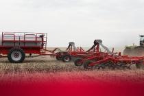 Компания HORSCH Maschinen GmbH построит в Липецкой области еще один цех для производства сельхозтехники
