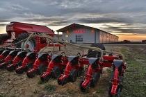 Компания Horсsh Maschinen в Липецкой области не смогла достроить в срок новый цех