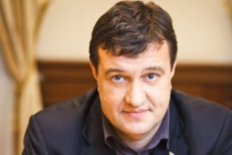 Липецкий горсовет снова возглавил Игорь Тиньков