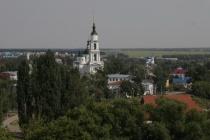 Липецкие власти еще не выдали компании «Ораниенбург Инвест» разрешение на строительство объектов в Чаплыгине