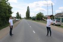 Липецкая общественность подтолкнула власть отремонтировать часть «убитых дорог» региона
