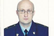 Новый прокурор Тербунского района прервал традицию липецких коллег