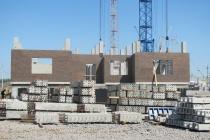 Намеченное строительство жилого района компанией «Глобус Групп» вызвало негодование у жителей Липецка