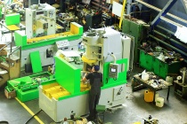 Фонд развития промышленности одобрил заем «Интермашу» на производство станков в Липецкой области