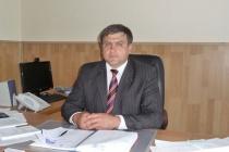 Липецкий губернатор нашел себе нового зама в Тербунском районе