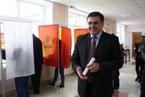 Горожане поддержали запрет не позволяющий липецкому мэру занимать должность дольше положенного срока