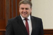 Мэр Липецка Сергей Иванов сообщит о своей отставке «когда надо»