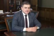 Бывший мэр Липецка Сергей Иванов возвращается в Тербунский район