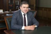 Уголовное дело «заморозило» членство в Единой России бывшему мэру Липецка Сергею Иванову