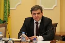 Глава Липецка Сергей Иванов удержался на позиции лидера медиарейтинга мэров ЦФО благодаря сильному ливню
