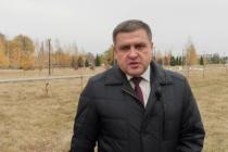 Бывший мэр Липецка Сергей Иванов не согласился с приговором и пожаловался в вышестоящую инстанцию