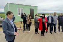 Компания «Риэлтико» заявила о масштабной реконструкции мусорного полигона под Липецком