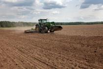 """""""Черкизово"""" в 2014 году ожидает роста урожая, в том числе за счет Липецкой области"""