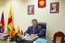 ВКСС захотела видеть на посту председателя липецкого облсуда варяга из Твери