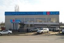 Федеральный ритейлер электроники «Кей» может закрыть единственный магазин в Липецке
