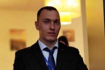 К желающим пополнить ряды депутатов липецкого облсовета присоединился либерал-демократ Никита Кичапин