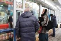 Депутаты и прокуратура временно приостановили действия мэрии Липецка по сносу торговых павильонов