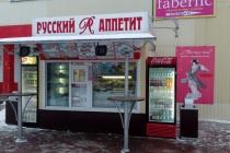 Серия ограблений павильонов быстрого питания «Русский аппетит» в Липецке продолжилась в 2019 году