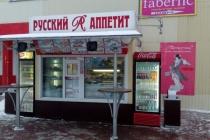 Грабители павильонов фастфуда «Русский аппетит» в Липецке отправились в колонию строгого режима