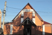 Переделавшие старинную лютеранскую церковь в Ельце под магазин бизнесмены ответят в суде