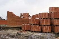 «Талицкий кирпич» из Липецкой области планирует провести модернизацию на средства регбюджета