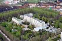 Липецкие власти решили потратить почти 200 млн рублей на создание медкластера