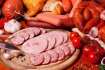 Липецкая компания «Рудничное» вложит 1 млрд рублей в расширение производства колбасных изделий