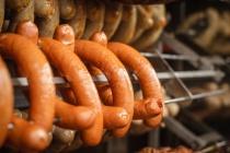 Липецкий производитель сосисок и колбас модернизировал производство за 30 млн рублей