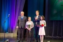 Компания «Лебедяньмолоко» выступила партнером XI Международного конкурса-фестиваля юных пианистов