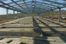 Липецкая компания «ДримВуд» запустила вторую очередь завода деревянных конструкций
