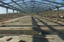 Липецкий производитель строительных конструкций испытывает дефицит сырья
