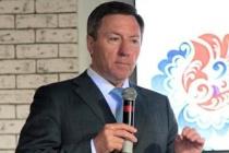 Липецкий губернатор пожелал российским олимпийцам не выпасть из вагона