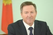 Глава Липецкой области Олег Королев не смог приблизиться к более медийным губернаторам страны