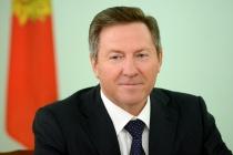 Отставка Амана Тулеева позволила главе Липецкой области занять второе место в списке губернаторов-долгожителей