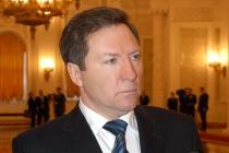 Липецкий губернатор Олег Королев выбыл из топовой «десятки» медийных глав регионов страны