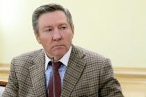Липецкий губернатор призывает глав районов помочь лосям и оленям