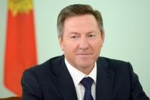 Экс-глава Липецкой области Олег Королёв вошёл в рейтинг «худших губернаторов страны»